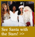 See santa with the Stars!